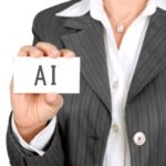AI、ビッグデータ、Iotなどのテクノロジーの進化と私たちの働き方